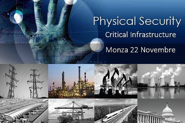 Difesa delle Infrastrutture Critiche: hacking e contromisure – Monza 22 Novembre 2018