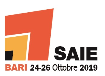 SAIE BARI – 24-26 Ottobre 2019