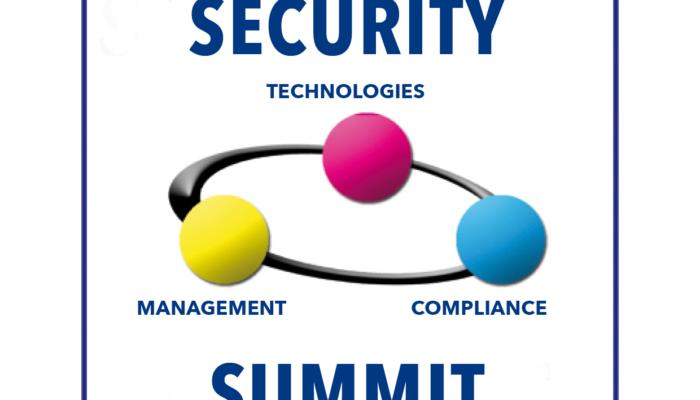 SECURITY SUMMIT – Treviso 23 maggio 2019