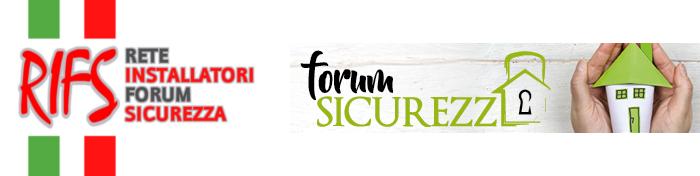 FORUM SICUREZZA – Campi Bisenzio, Firenze 20 Settembre 2019