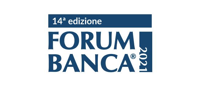 IKN ITALY ANNUNCIA LE DATE DI FORUM BANCA 2021  E PRESENTA I TEMI DELLA QUATTORDICESIMA EDIZIONE